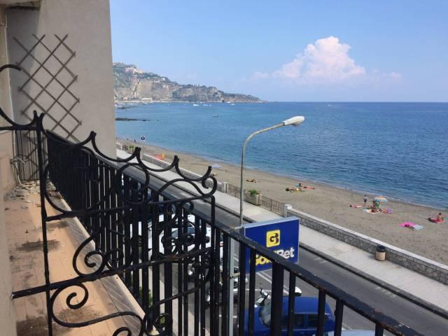 attivita alberghiera albergo Vendita Giardini-naxos