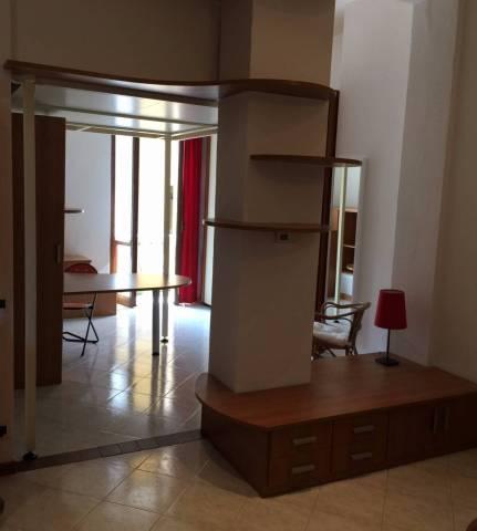 Bilocale Bernareggio Via Giuseppe Garibaldi 9