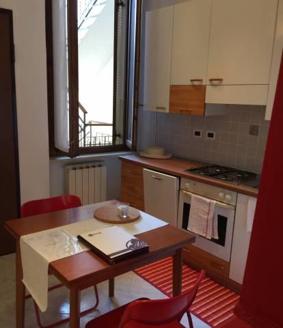Bilocale Bernareggio Via Giuseppe Garibaldi 2