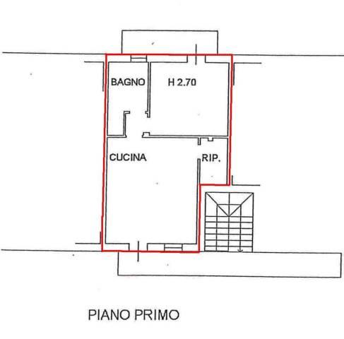Bilocale Castelnuovo del Garda Via Alberto Montini 10