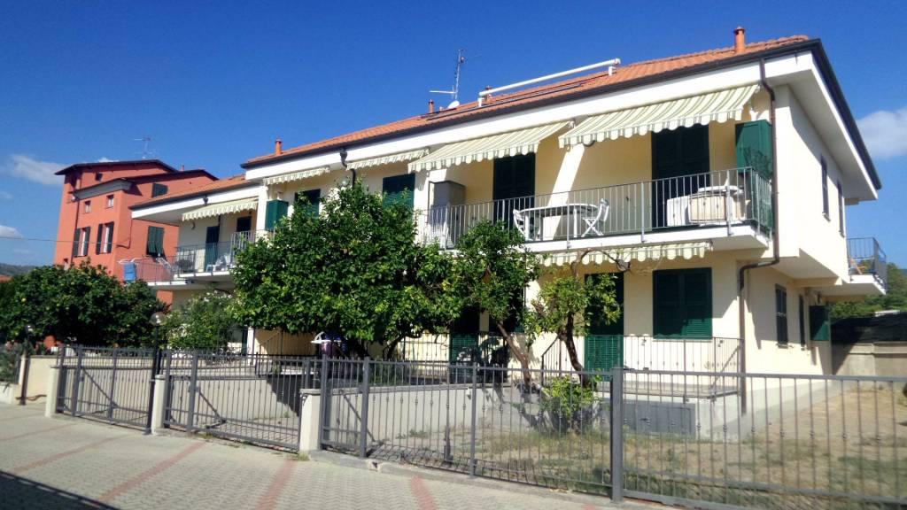 Appartamento in vendita a Diano Marina, 2 locali, prezzo € 188.000 | CambioCasa.it