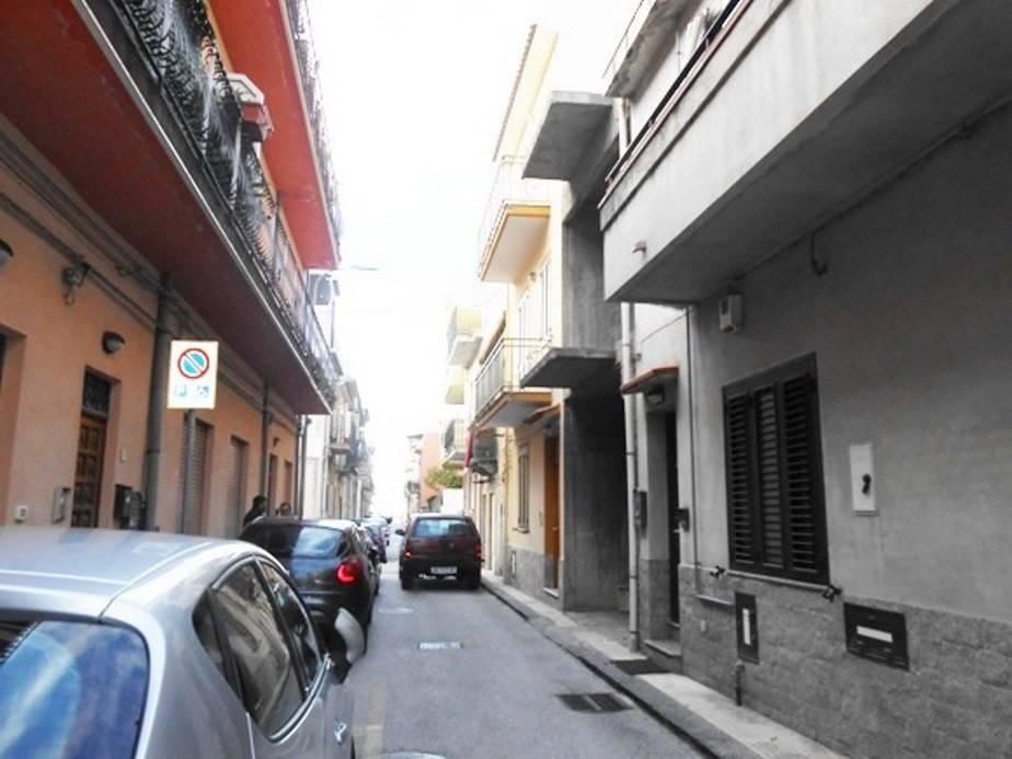 Appartamento in vendita a Spadafora, 2 locali, prezzo € 49.000 | PortaleAgenzieImmobiliari.it
