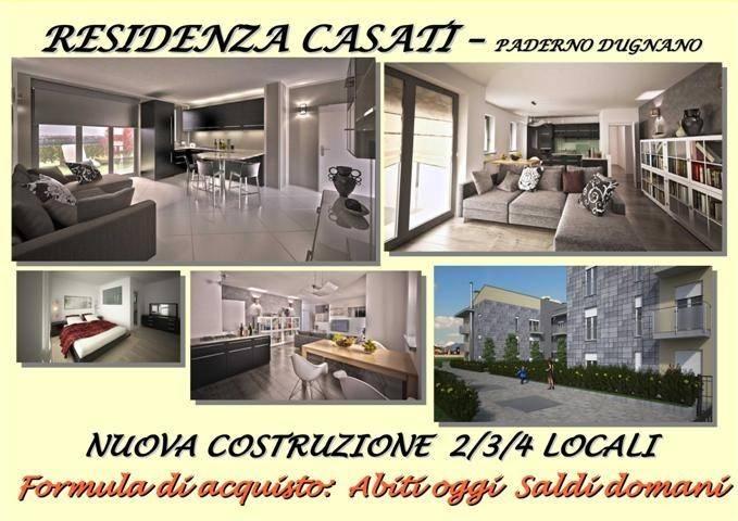 Appartamento in vendita Rif. 7889080