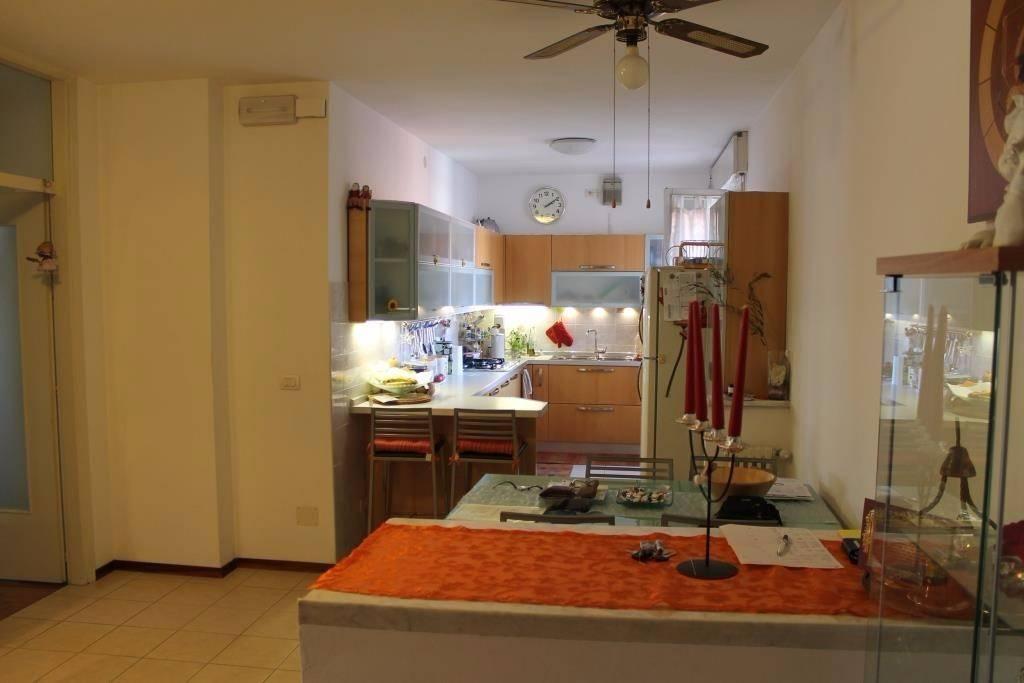 Appartamento in vendita a Motta di Livenza, 3 locali, prezzo € 128.000 | PortaleAgenzieImmobiliari.it
