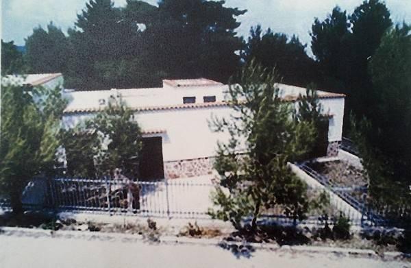 Villetta a schiera in buone condizioni arredato in vendita Rif. 5075986