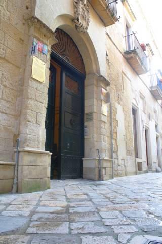 Bilocale Lecce Via Andrea Vignes 1