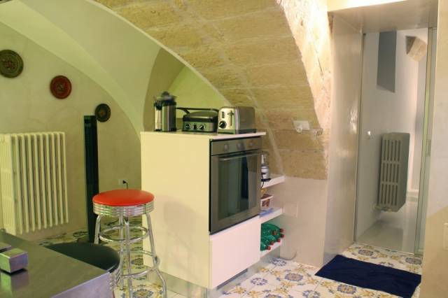 Bilocale Lecce Via Andrea Vignes 9