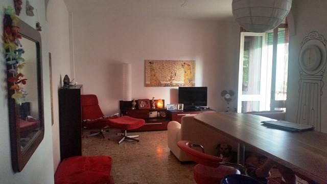 Appartamento in buone condizioni in vendita Rif. 4359177