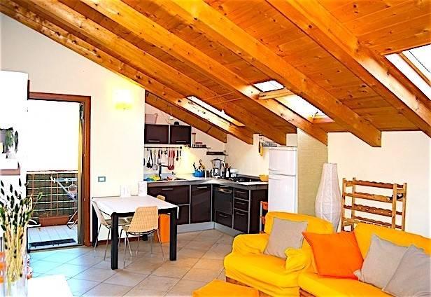 Attico / Mansarda in vendita a Sannazzaro de' Burgondi, 2 locali, prezzo € 73.000 | PortaleAgenzieImmobiliari.it