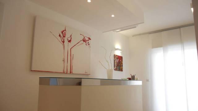Appartamento in ottime condizioni arredato in affitto Rif. 4416031