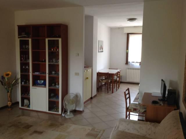Bilocale Asola Via Giuseppe Garibaldi 1