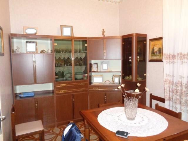 Appartamento in buone condizioni in vendita Rif. 4425806