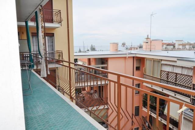 Bilocale Sanremo Via Alfonso Lamarmora 10