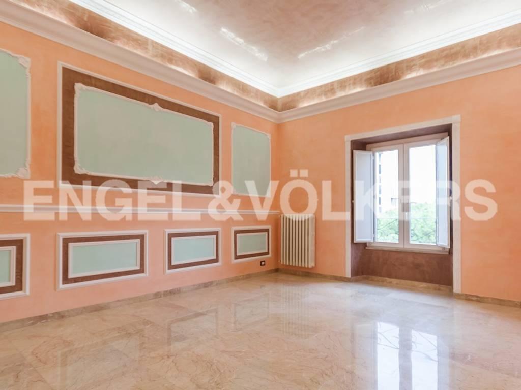 Appartamento in Affitto a Roma 12 San Giovanni / Re di Roma: 4 locali, 120 mq