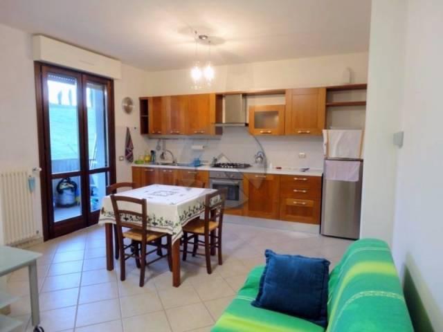 Appartamento in ottime condizioni arredato in vendita Rif. 4367787