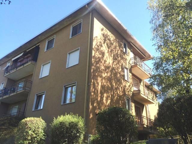 Appartamento in vendita a Lipomo, 3 locali, prezzo € 142.000 | CambioCasa.it