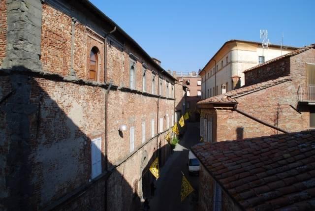 Bilocale Città della Pieve Via Vannucci 11