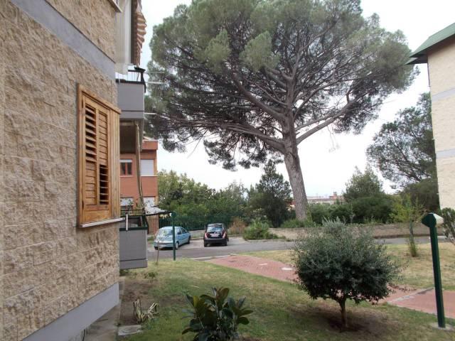 Appartamento in ottime condizioni in vendita Rif. 4301005