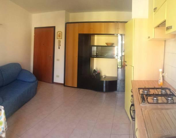 Appartamento in affitto a Palazzo Pignano, 1 locali, prezzo € 340   CambioCasa.it