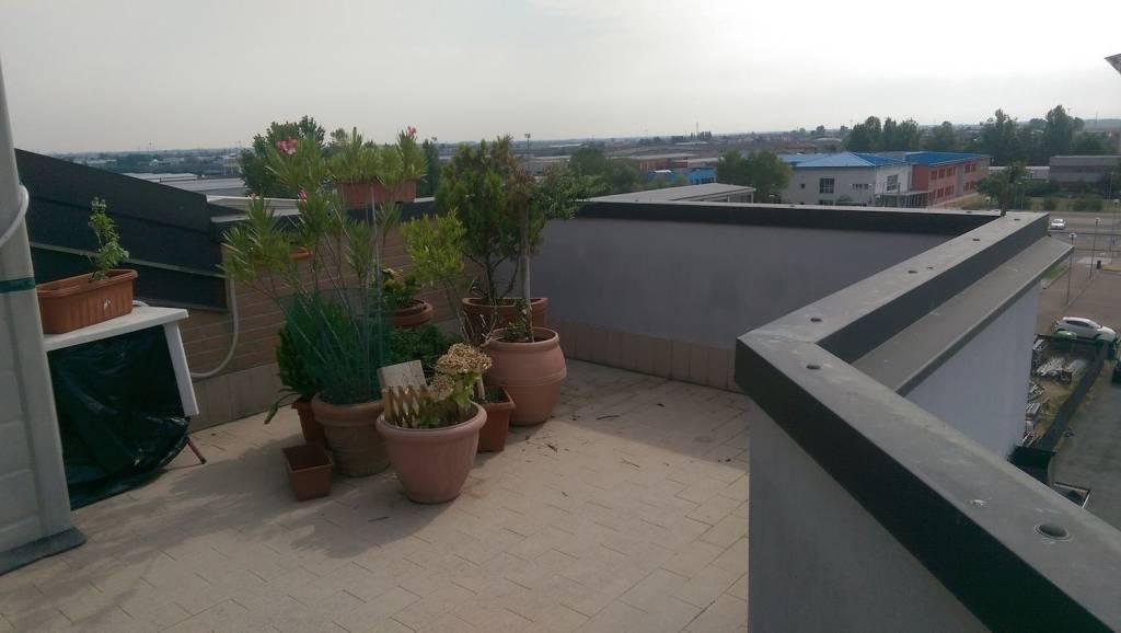 Appartamento in vendita a Torrile, 3 locali, prezzo € 155.000 | CambioCasa.it