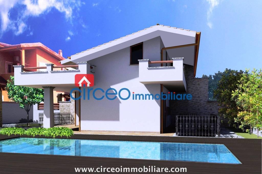 Terreno edificabile in vendita a San Felice Circeo(LT) Rif. 4519175