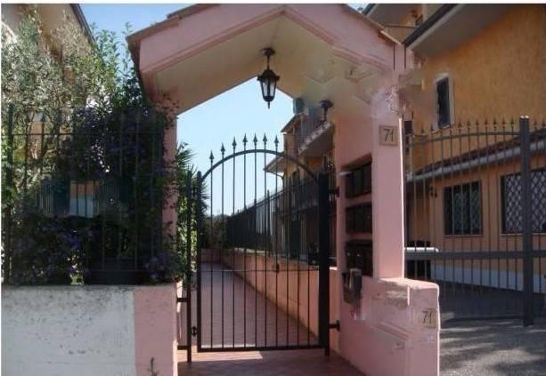 Appartamento in vendita via Aterno 71 Monterotondo