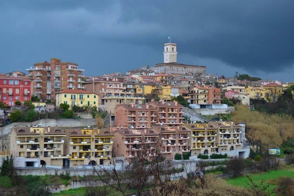 Villa in vendita via Monti Sabini 215/B Monterotondo
