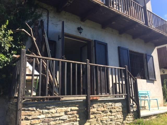 Appartamento in buone condizioni in vendita Rif. 4880340