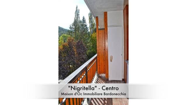 Bilocale Bardonecchia Via Giuseppe Verdi 5