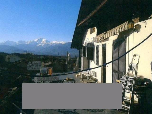 Soluzione Indipendente in vendita a Castellamonte, 4 locali, prezzo € 44.000 | Cambio Casa.it