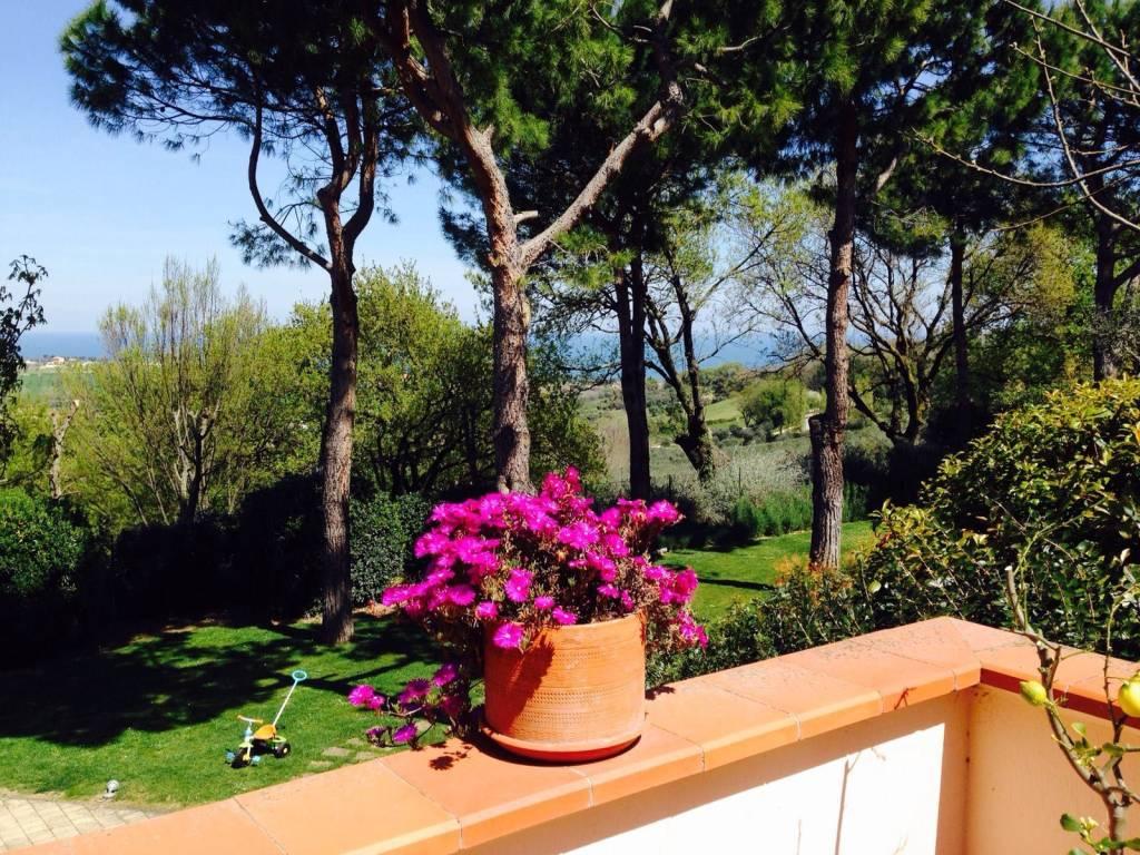 Villa in vendita a Civitanova Marche, 6 locali, Trattative riservate   CambioCasa.it