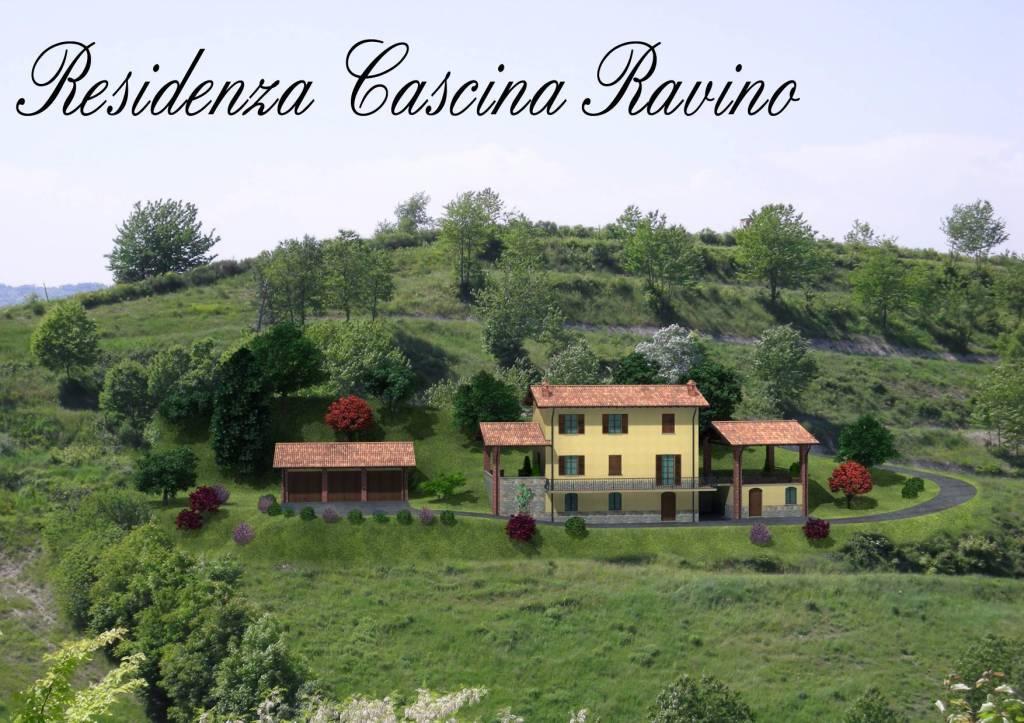 Terreno Edificabile Residenziale in vendita a Silvano d'Orba, 9999 locali, prezzo € 90.000 | CambioCasa.it