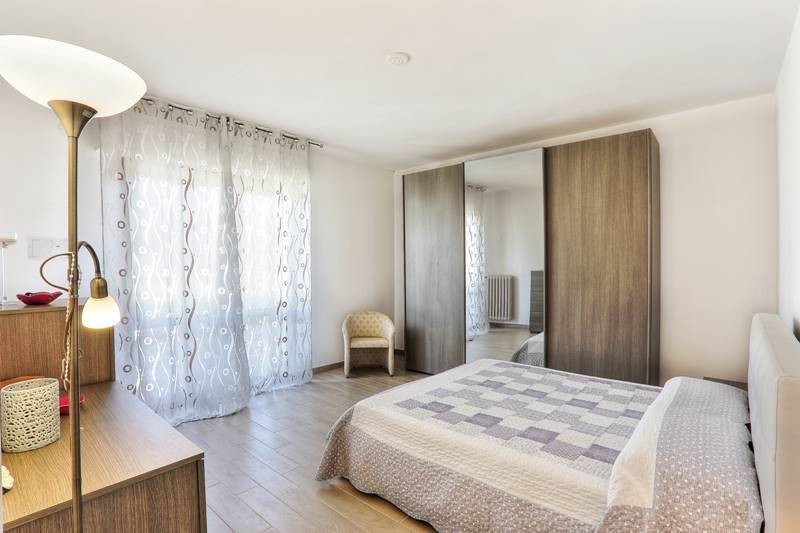 Appartamento in buone condizioni in vendita Rif. 8313200