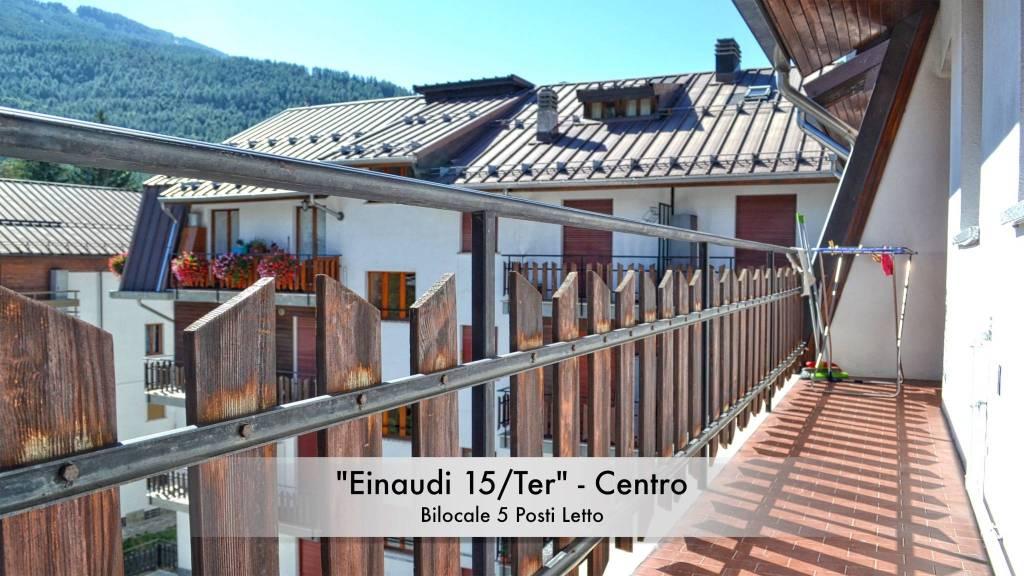 Appartamento in affitto a Bardonecchia, 2 locali, prezzo € 740   PortaleAgenzieImmobiliari.it