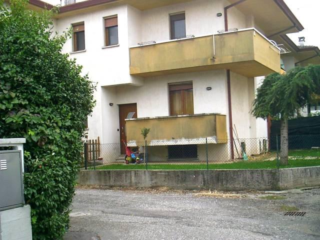 Villa a Schiera in vendita a Codroipo, 5 locali, Trattative riservate | Cambio Casa.it