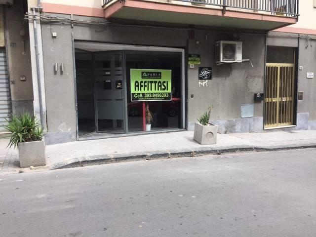 negozio Altro in Affitto a Canicatti'