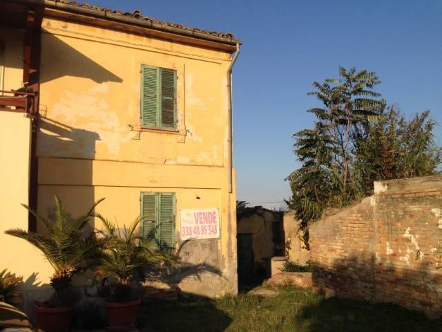 Casa Indipendente da ristrutturare in vendita Rif. 4890968