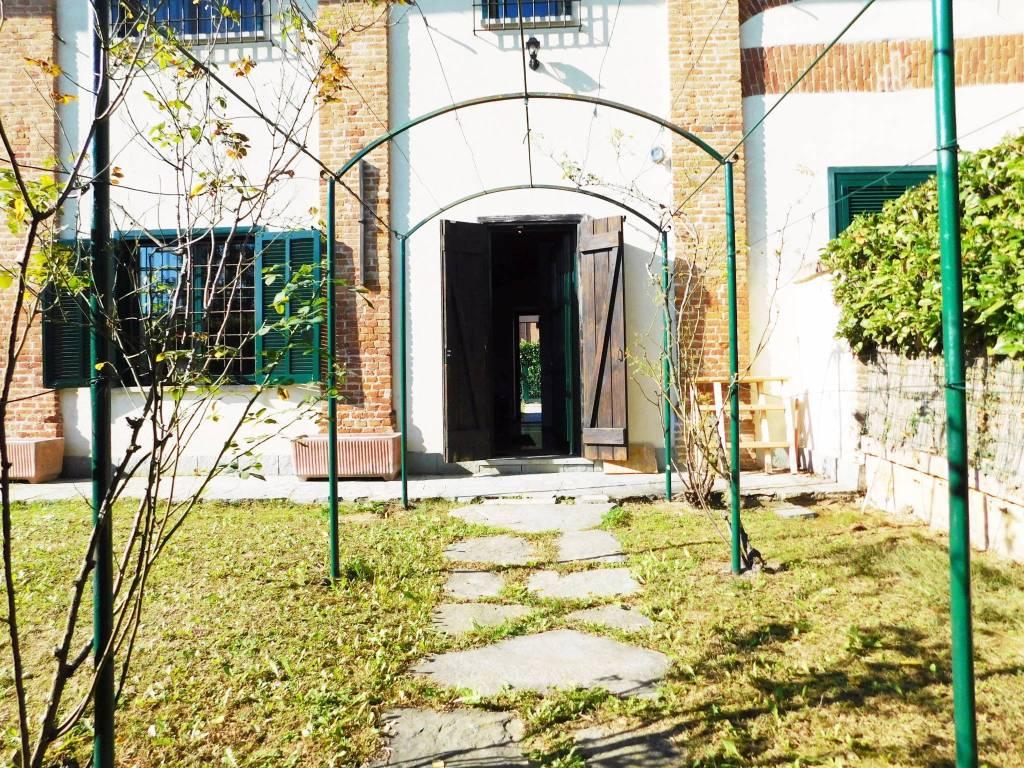 Rustico/Casale in affitto via Valle Miglioretti 26 Pino Torinese