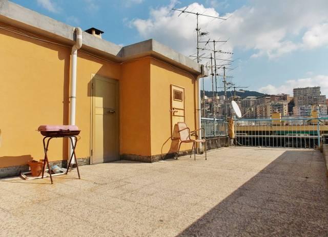 Bilocale Genova Via Bari 13