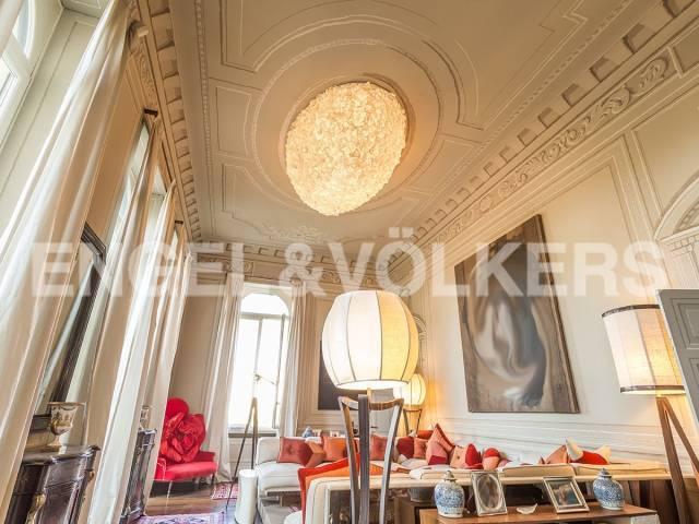 Appartamento in Vendita a Roma: 5 locali, 520 mq - Foto 4
