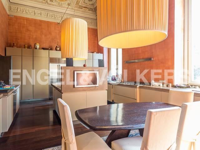 Appartamento in Vendita a Roma: 5 locali, 520 mq - Foto 6