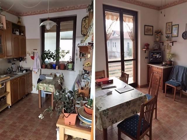 Appartamento in vendita a Vauda Canavese, 6 locali, prezzo € 80.000 | CambioCasa.it