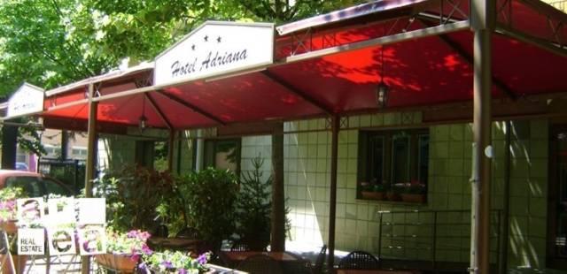 Albergo in vendita a Abbadia San Salvatore, 6 locali, Trattative riservate | CambioCasa.it