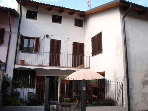 Casa Indipendente in ottime condizioni in vendita Rif. 4477331