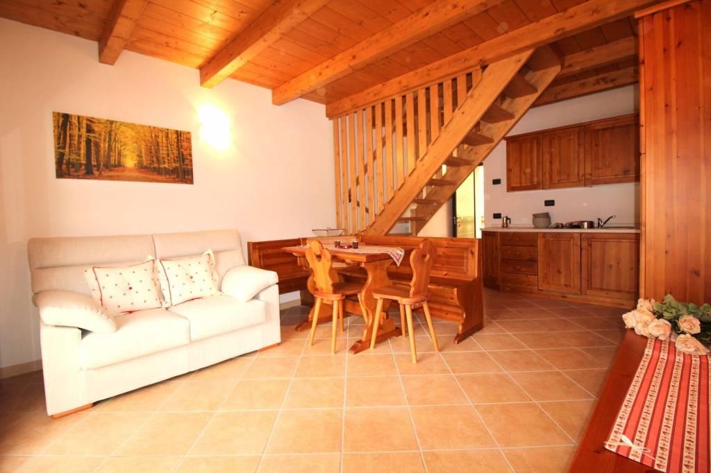 Appartamento in vendita a Colere, 3 locali, prezzo € 125.000 | PortaleAgenzieImmobiliari.it