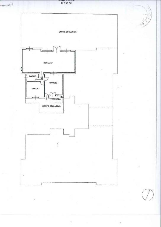 Condominio Lella 3 Rif. 7911815