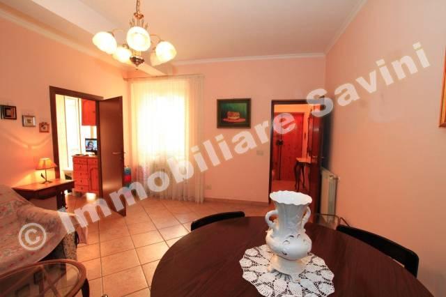 Appartamento in vendita a Genzano di Roma, 2 locali, prezzo € 72.000   Cambio Casa.it