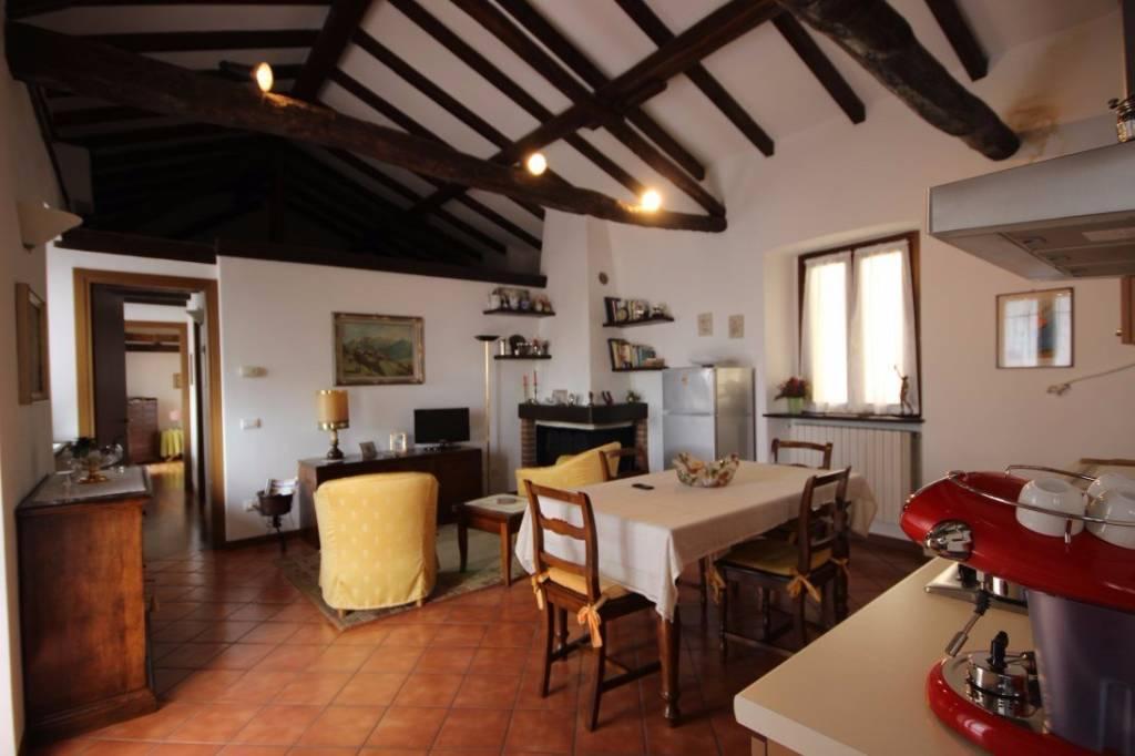 Appartamento centro storico di Gignese