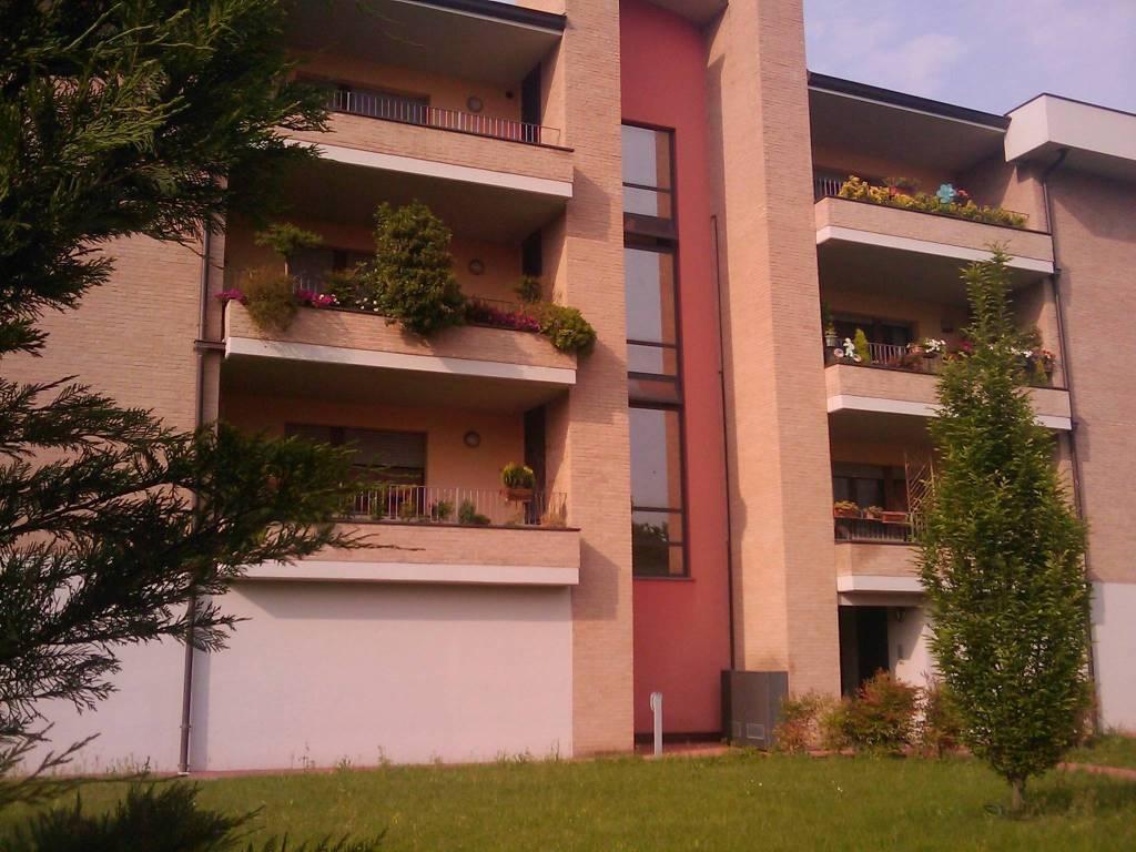 Appartamento bilocale in affitto a Parma (PR)