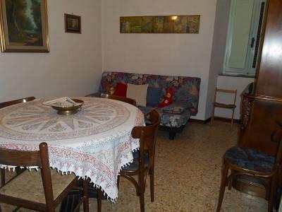 Appartamento in buone condizioni arredato in vendita Rif. 4831940